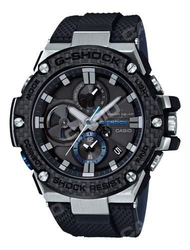 Reloj Casio G-steel Gst-b100xa-1a