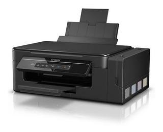 Impresora Epson L395 Multifunción Wifi Sistema Continuo