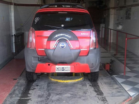 Fiat Idea Adventure Cuero