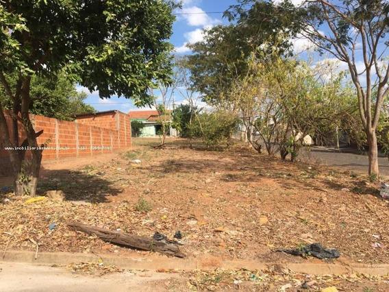 Terreno Para Venda Em Pirapozinho, Vantini Iii - 20126_1-552160