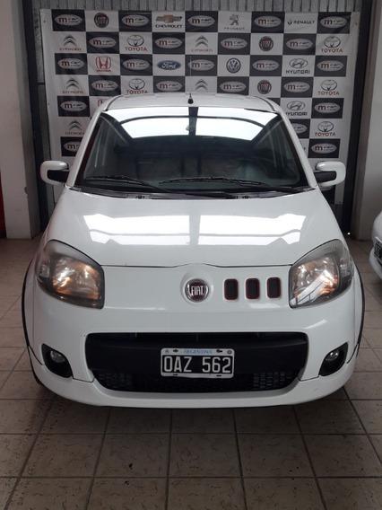 Fiat Uno 1.4 5p Sporting Ii 2014