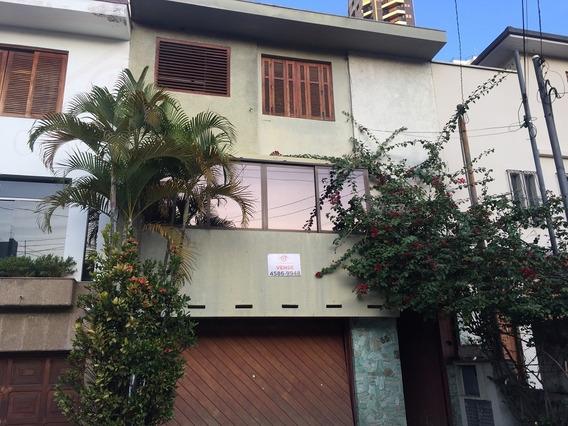 Casa Sobrado Para Venda, 3 Dormitório(s), 180.0m² - 4830748964028416