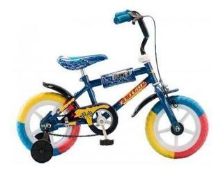 Bicicleta Futura R12 Mod. 2012