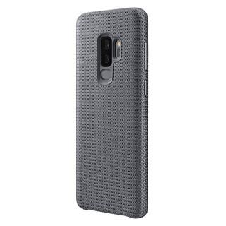 Capa Protetora Samsung Galaxy S9 Hyperknit Cover Cinza
