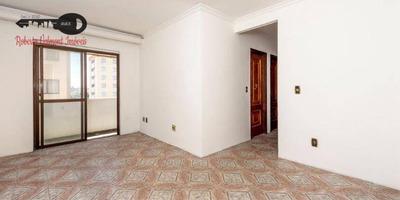 Apartamento Com 3 Dormitórios À Venda, 63 M² Por R$ 255.000 - Itaquera - São Paulo/sp - Ap0064