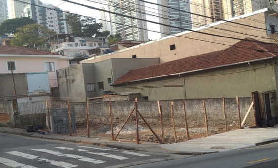 Terreno Santana Sao Paulo Sp Brasil - 3194