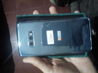 Samsung S10 E Nuevo Memoria Interna 128g
