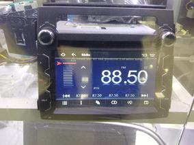 Central Multimidea Kia Sould 2013/2014 Cam Ré + Gps + Tv Hd