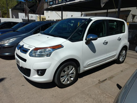 Citroen C 3 Picasso 1.6 Vti Exclusive L/14 2014