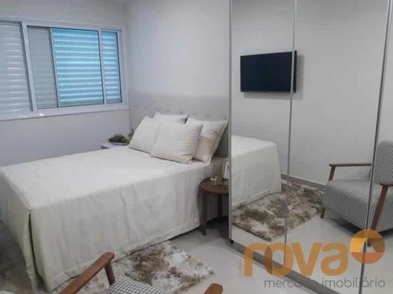 Apartamento Novo - T33 St Bueno - 2 Suítes, 1 Gar, 72 M2