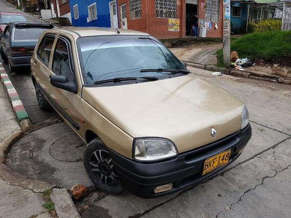 Vendo Renault Clio 1998