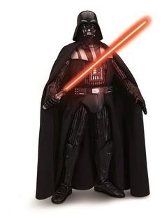Figura Interactiva Animatronica Star Wars Darth Vader (9921)