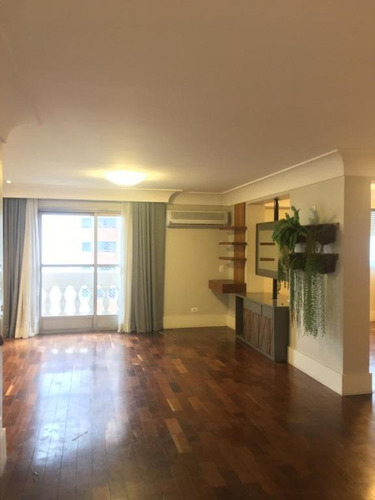 Imagem 1 de 14 de 982- Excelente Apartamento Localizado No Bairro Do Brooklin