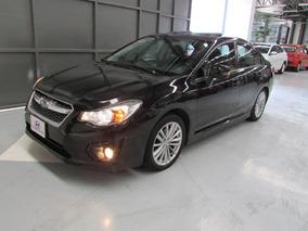 Subaru Impreza 2013 2.0 Aut. Sport