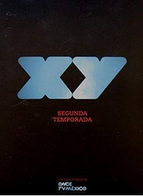 Xy -segunda Temporada - 4 Dvd's Serie Original De Canal Once