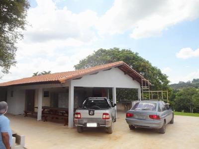 Chácara Com 3 Dormitórios À Venda, 2000 M² Por R$ 380.000 - Maracanã - Jarinu/sp - Ch1108