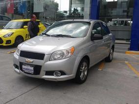 Chevrolet Aveo 1.6 Ltz L4 Tm 2014