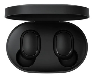 Audìfonos Manos Libres Mi True Wireless Earbuds Basic Negro