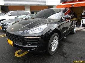 Porsche Macan Lux Tp 2000cc T Ct