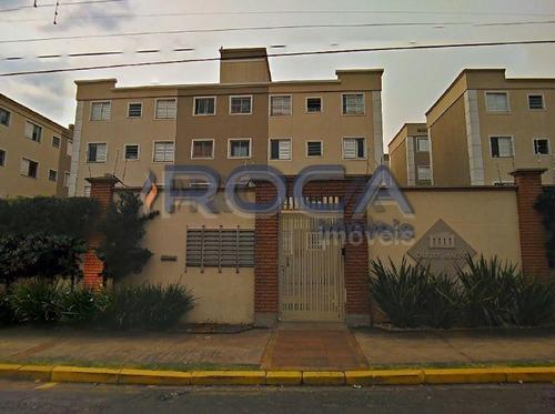Venda De Apartamentos / Padrão  Na Cidade De São Carlos 24761