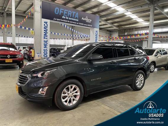Chevrolet Equinox Premier 2018/a