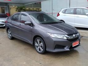 Honda City Lx 1.5 16v Flex, Kwq8043
