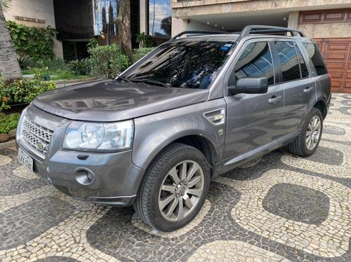 Imagem 1 de 7 de Land Rover Freelander 2009 3.2 S 5p
