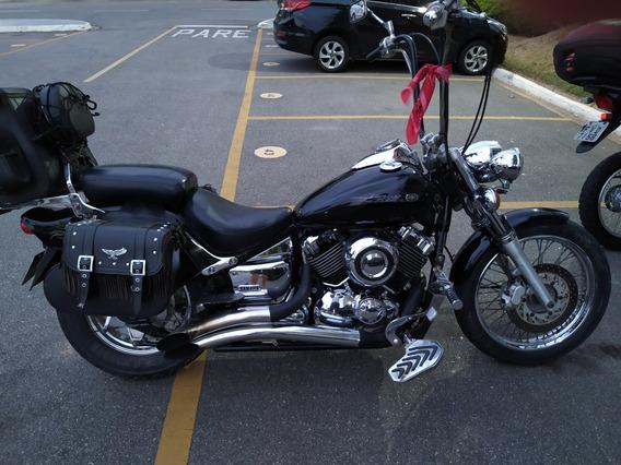Drag Star 650cc Jundiaí