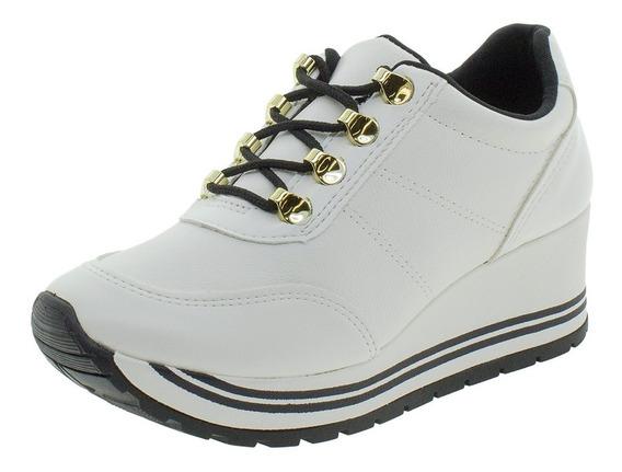 Tênis Feminino Sneaker Dakota - G1151 Branco
