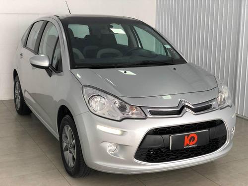 Citroën C3 1.5 Tendance