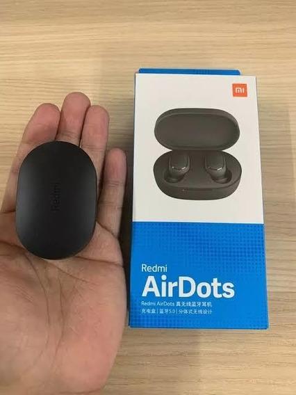 Fone De Ouvido Xiaomi Eardots Bluetooth 5.0