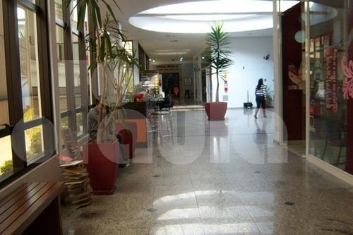 Sala Comercial 37m² Centro Empresarial Pereira Barreto - 1033-2583