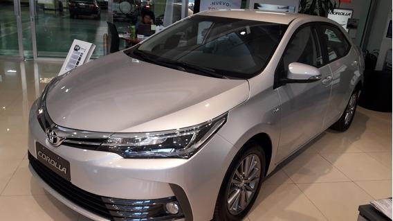 Toyota Corolla 1.8 Xei Manual