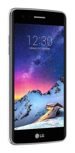 Celular LG K8 2017 X240 16gb 1gb Ram 8mpx Android Liberado