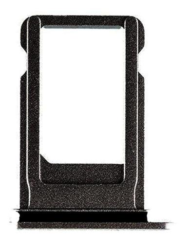 Imagen 1 de 1 de Bandeja Sim Para iPhone 8 Nueva Garantizada Calidad