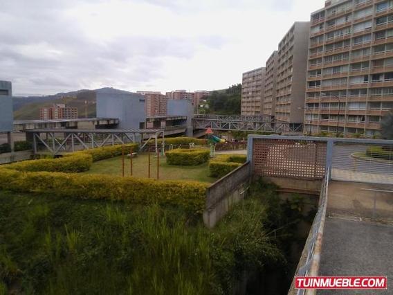 Apto En Venta, El Encantado, Mls18-12447, Ca0424-1581797