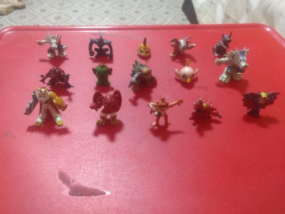Muñecos De Digimon