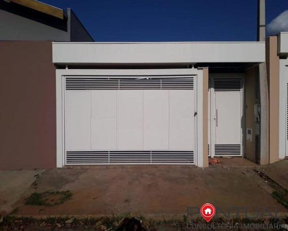 Casa Para Locação No Jardim Esplanada, Marília/sp - Ca00958 - 34450523