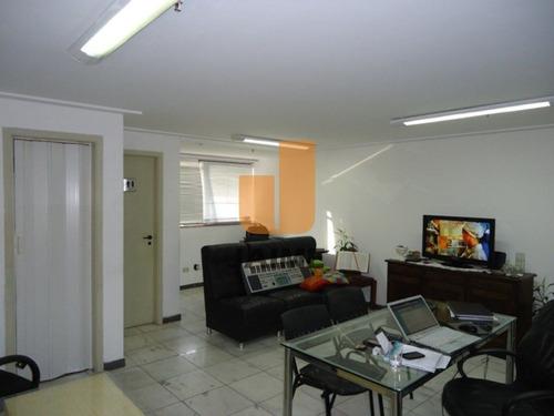 Conj. Comercial Para Locação No Bairro Higienópolis Em São Paulo - Cod: Ja7444 - Ja7444