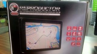 Autoestereo Hf Con Cd/mp3/dvd 9* Hf9500ub
