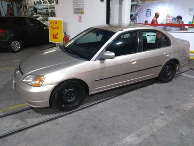 Honda Civic 02/02