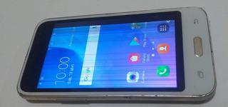 Celular Samsung J120 Funcionando Com Tela Quebrada