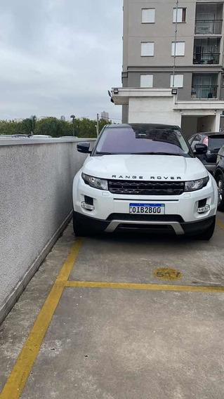 Land Rover Range Rover 2.0