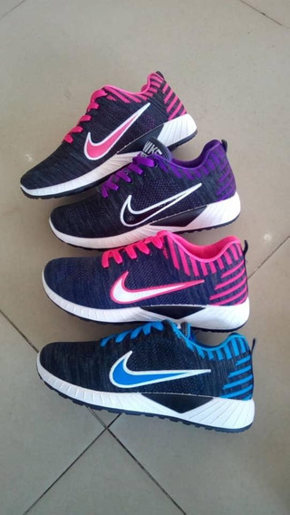 Nike Fashion Dama Y Caballero Al Mayor Leer Descripcion