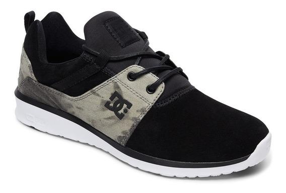 Zapatilla Dc Shoes Heathrow Se (hablar Al Vendedor Ante)