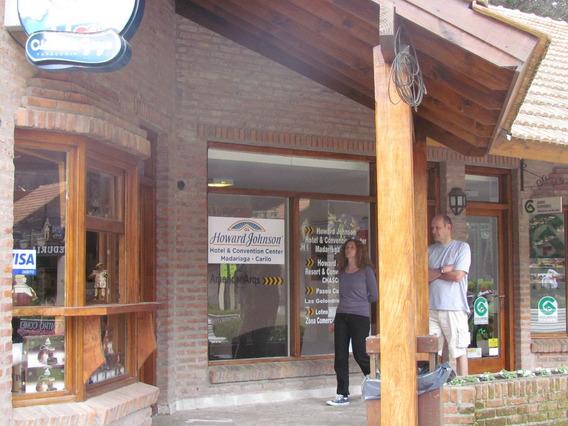 Alquiler Local En Cariló