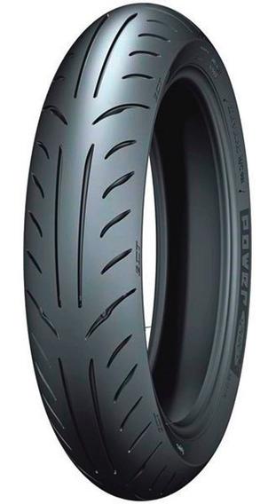 Pneu Dianteiro Burgman 110/90-13 Michelin Power Pure 400