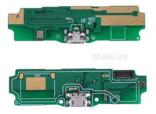 Placa Para Xiaomi Redmi 5a Placa De Carregar Com Microfone