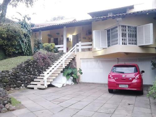 Casa - Jardim America - Ref: 95035 - V-95035