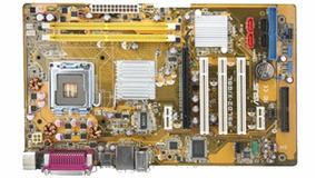 Placa Mae Asus P5ld2-x Lga775
